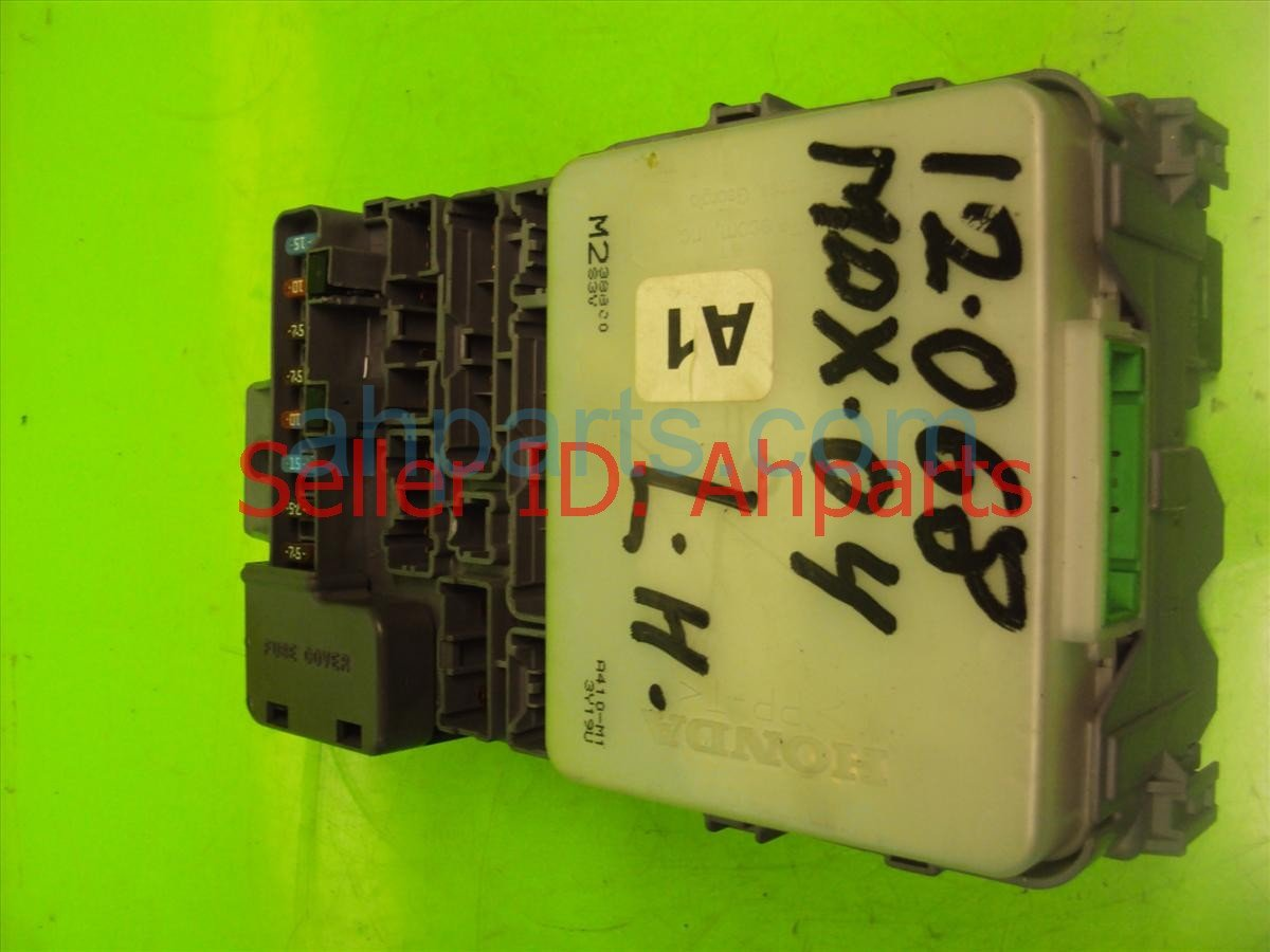hight resolution of buy 2004 acura mdx driver dash fuse box 38200 s3v a03 2004 acura mdx fuse box