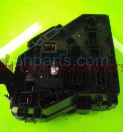 2010 honda pilot engine fuse box broken tab 38250 sza a51 replacement [ 1200 x 900 Pixel ]