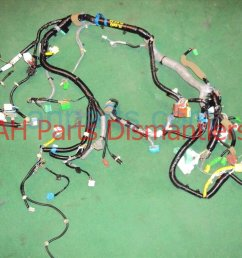 2004 honda accord wire harness 32117 sdb a21 replacement [ 1200 x 900 Pixel ]