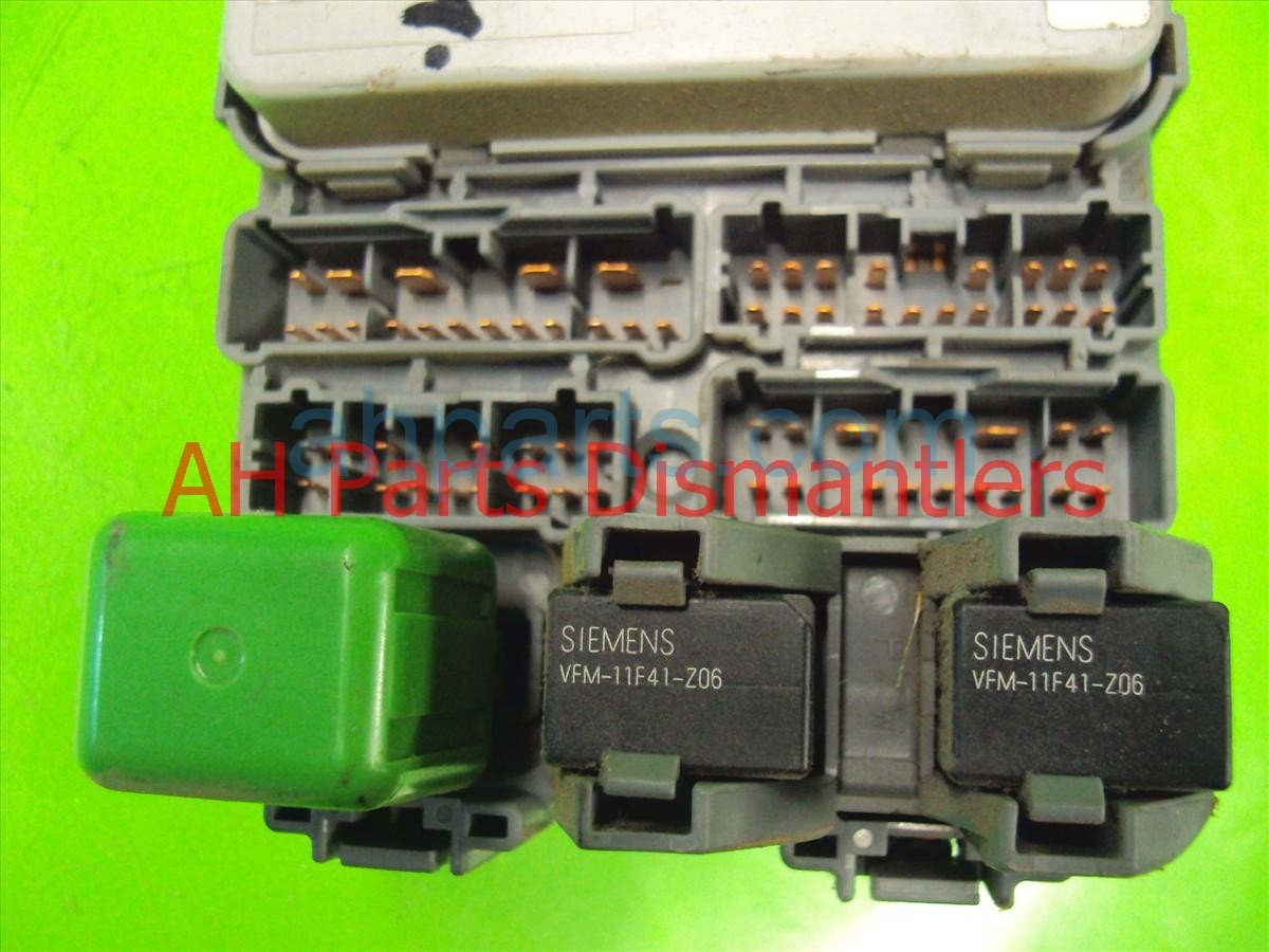 hight resolution of 1999 acura tl passenger dash fuse box acura tl fuse box replacement
