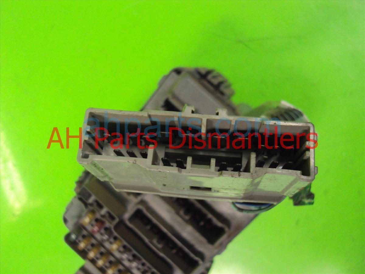 hight resolution of 1999 acura tl passenger dash fuse box replacement