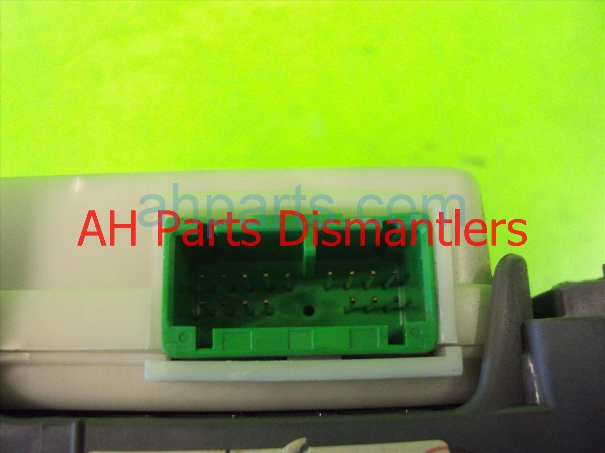 small resolution of 1995 acura nsx dash fuse box 38200 sl0 013 replacement