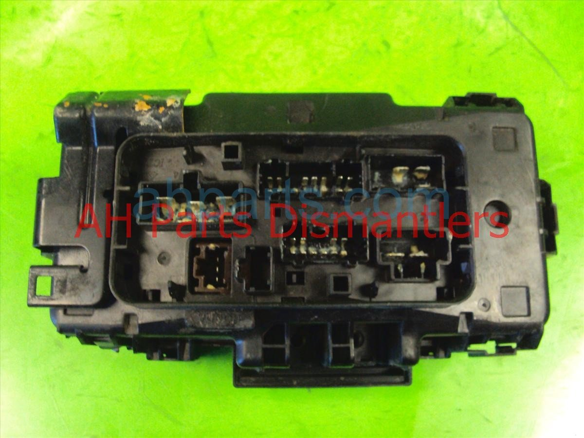 hight resolution of under the hood 2002 acura rsx fuse box replacement smart wiring 2008 acura mdx fuse box