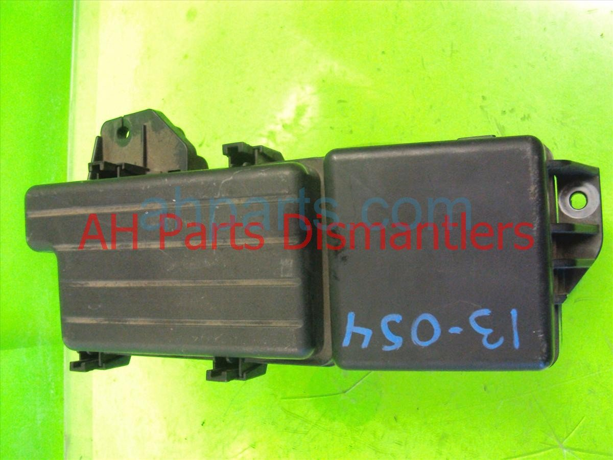 medium resolution of buy 140 2005 acura tsx engine fuse box 38250 sec a02 2004 acura tsx fuse box 2005 acura rsx fuse box