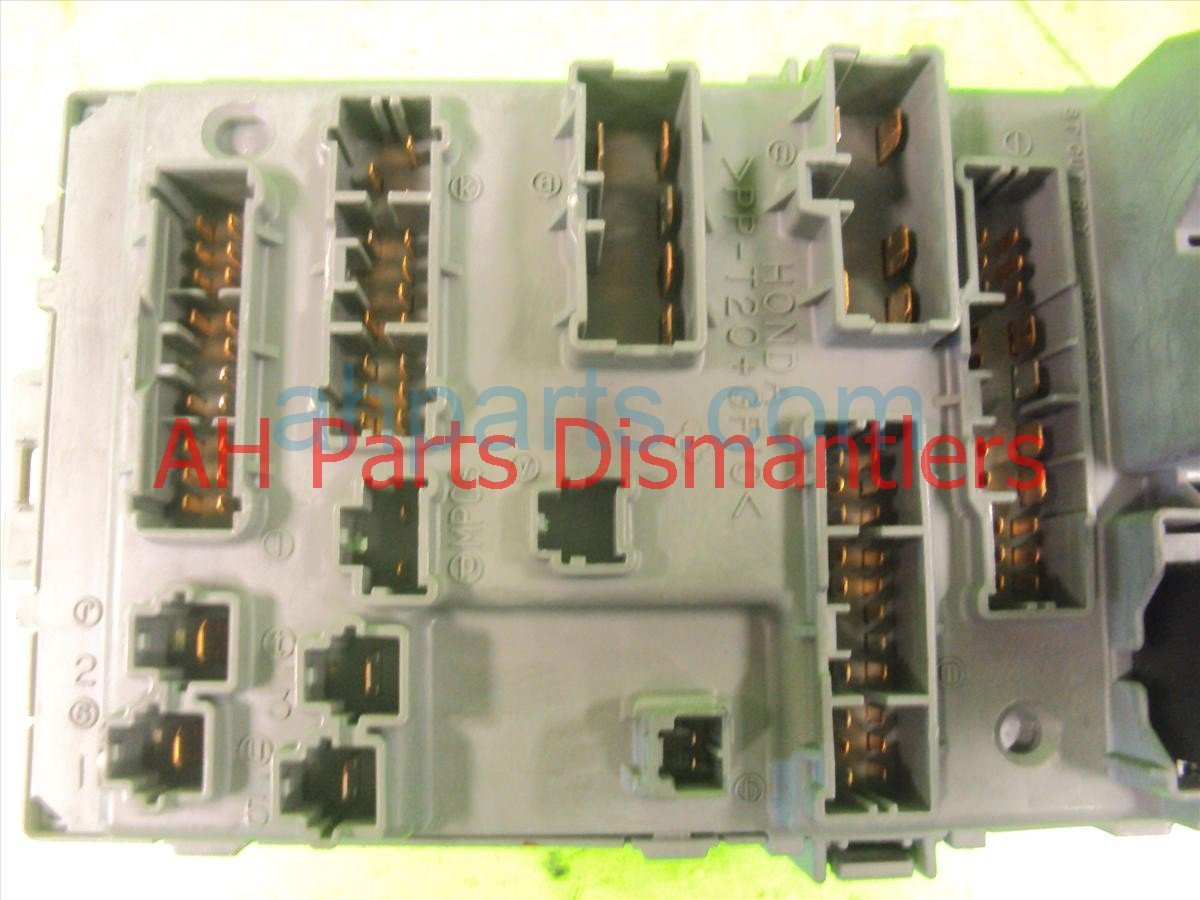 Ford Expedition Fuse Box Diagram On 2000 Honda Accord Wiring Diagram