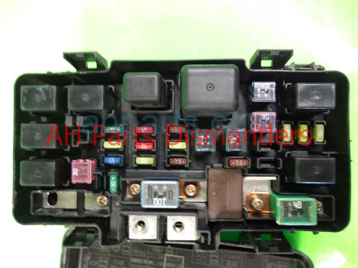 Aftermarket Keyless Entry Wiring Diagram On Hhr Fuse Box Layout