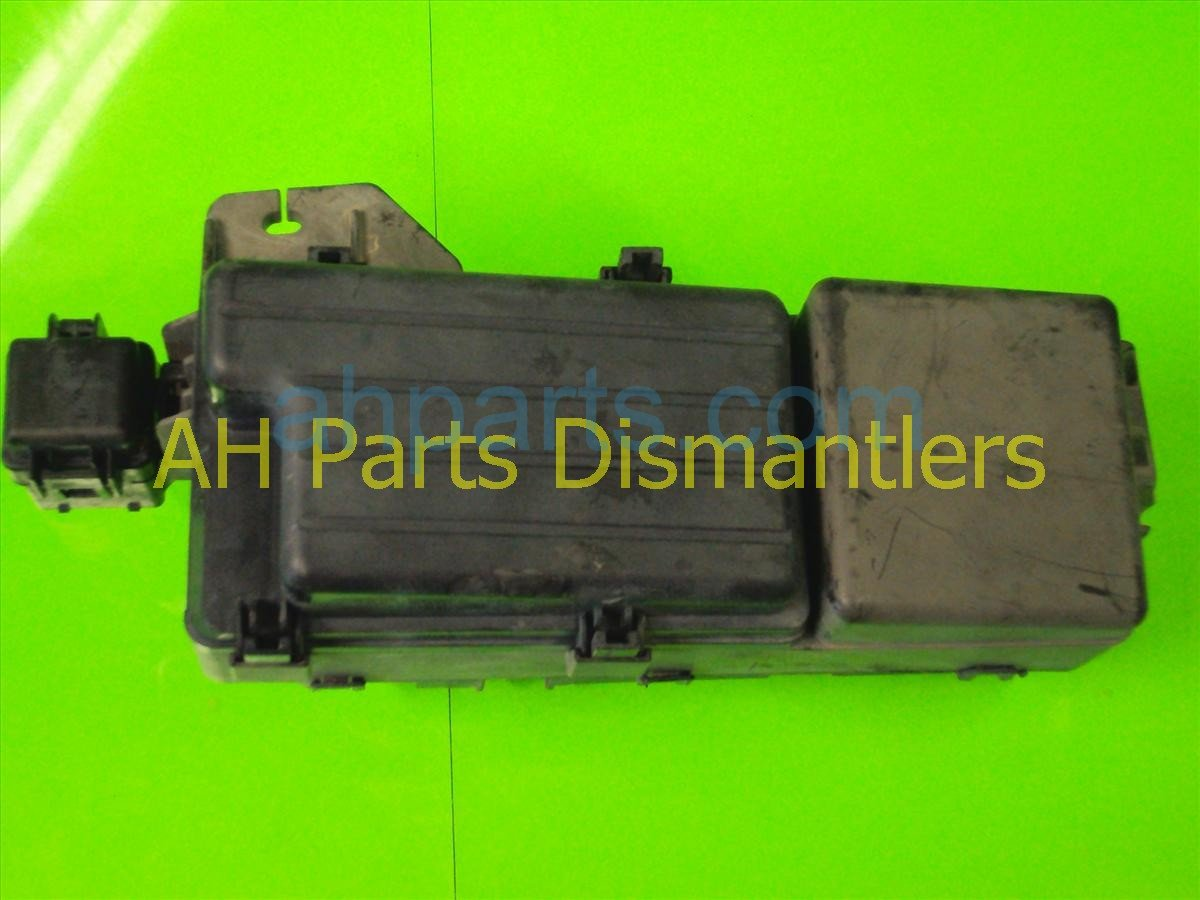 hight resolution of 2004 honda accord engine fuse box 38250 sdb a21 replacement