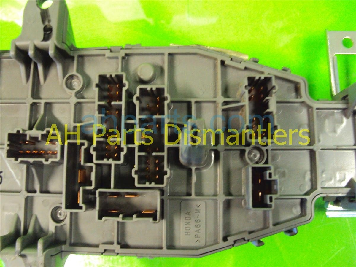 buy 1999 acura cl dash fuse box 38200 ss8 a01 38200ss8a01 2000 acura cl 2003 acura [ 1200 x 900 Pixel ]