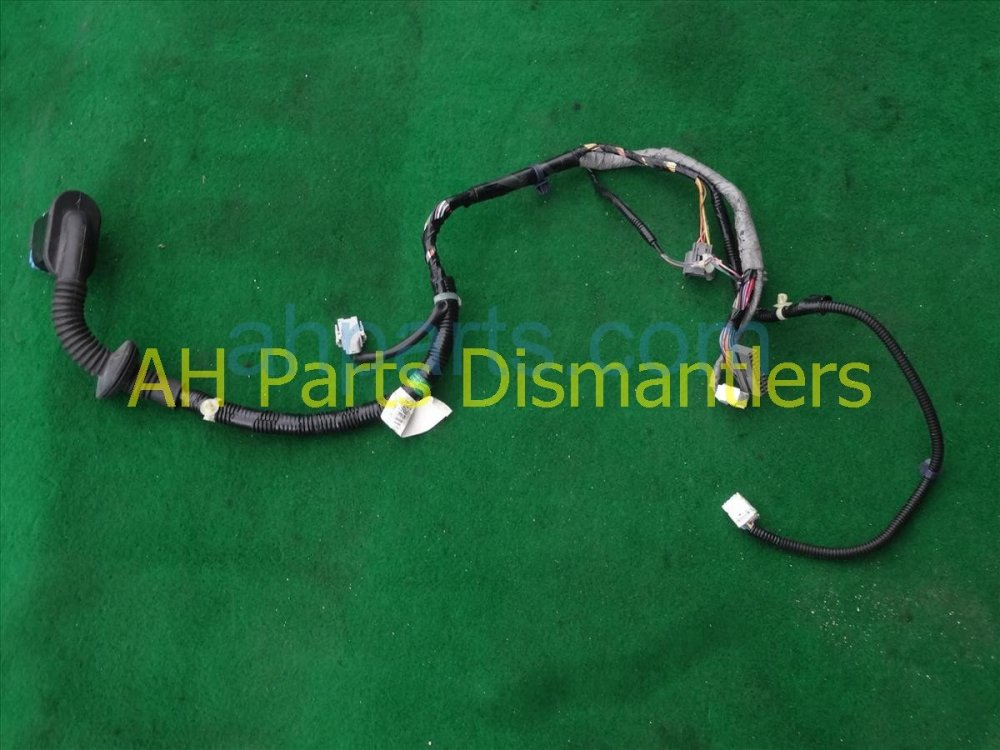 medium resolution of 2007 honda civic front driver door wire harness replacement
