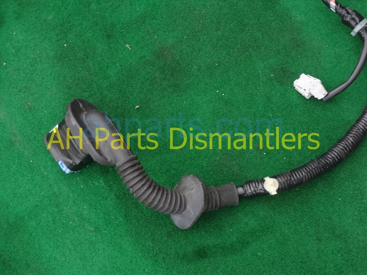 hight resolution of 2007 honda civic front driver door wire harness replacement
