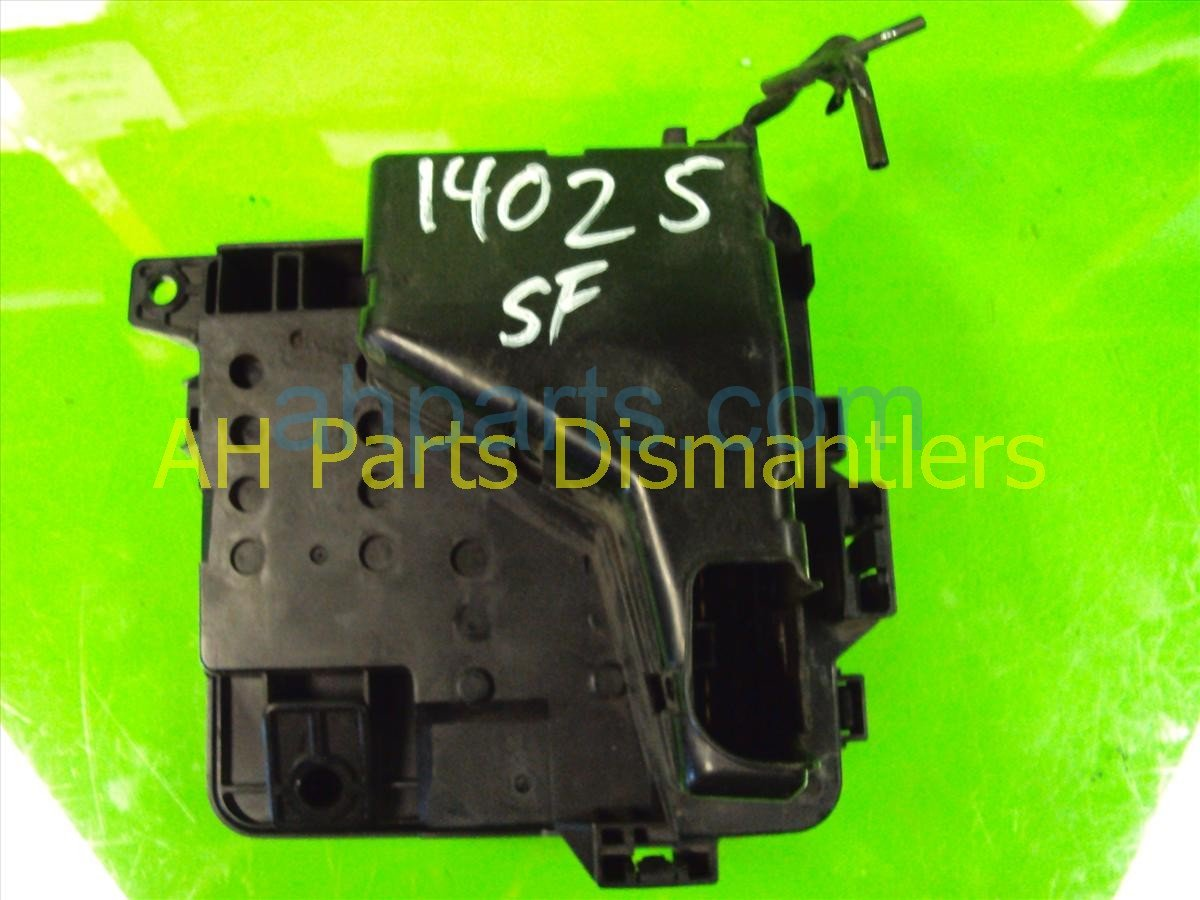 hight resolution of  1998 acura rl engine fuse box 38250 sz3 a02 replacement
