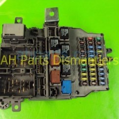 1999 Honda Civic Ex Fuse Box Diagram Pw50 Wiring Library
