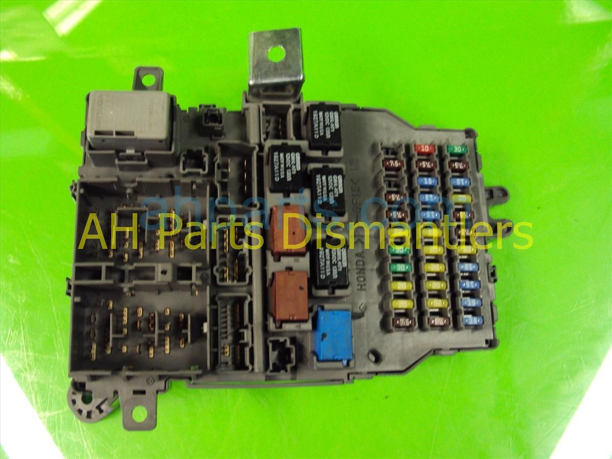 99 honda civic fuse diagram 2009 toyota corolla audio wiring 1999 box library