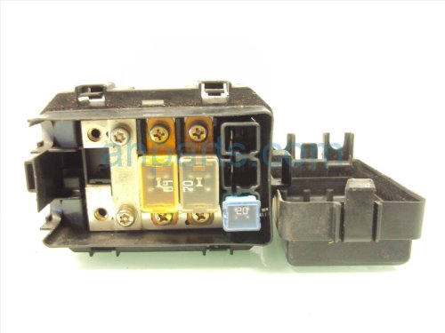small resolution of 2002 honda s2000 sub fuse box 38230 s2a a01 replacement