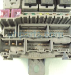 2006 acura rl passenger dash fuse box 38210 sja a01 replacement  [ 1200 x 900 Pixel ]