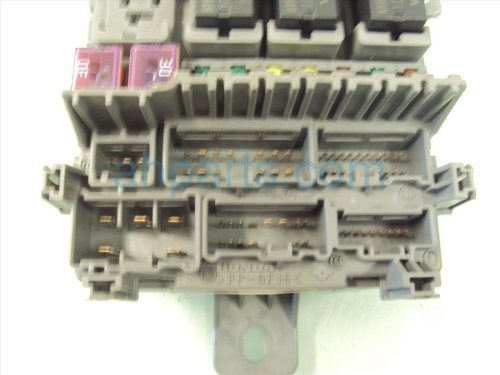 small resolution of  2006 acura rl passenger dash fuse box 38210 sja a01 replacement