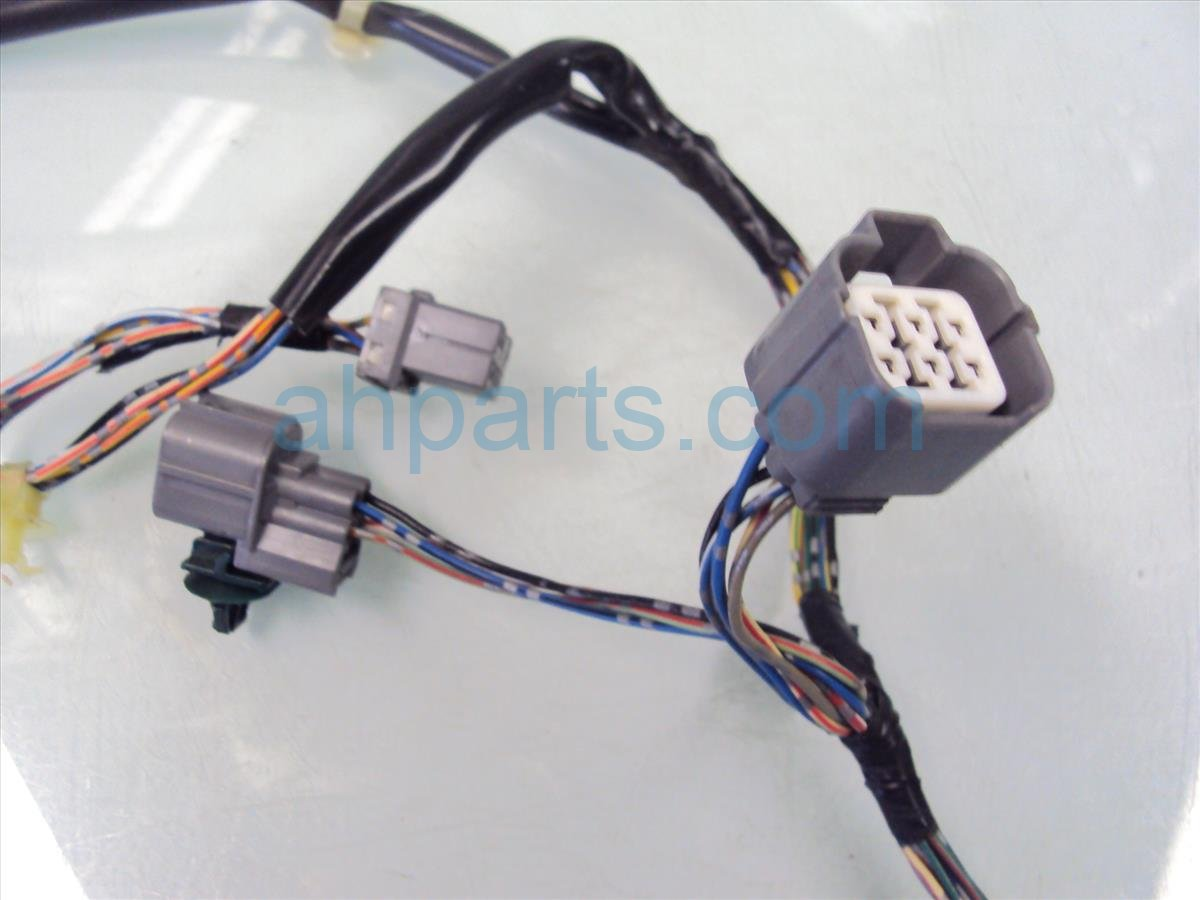 hight resolution of  2001 honda odyssey driver junction harness 35436 s0x a31 replacement