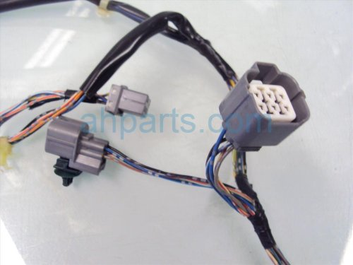 small resolution of  2001 honda odyssey driver junction harness 35436 s0x a31 replacement