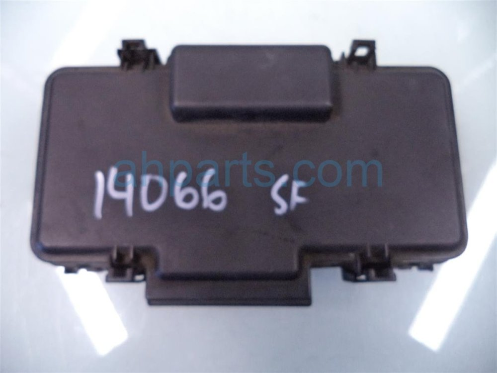 medium resolution of buy 2006 acura rsx engine fuse box broken clips 38250 s6m 2006 acura tsx fuse box