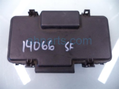 small resolution of buy 2006 acura rsx engine fuse box broken clips 38250 s6m 2006 acura tsx fuse box