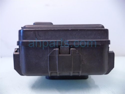 small resolution of 2006 acura rsx engine fuse box broken clips 38250 s6m a02 replacement