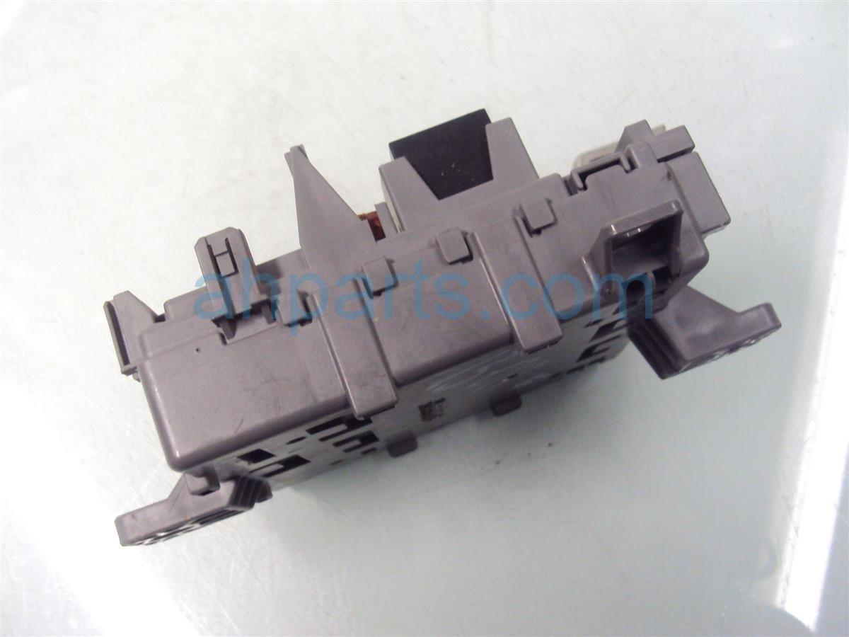 hight resolution of  2005 acura rl passenger dash fuse box 38210 sja a01 replacement