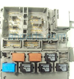 2008 acura tl dash fuse box 38200 sep a11 replacement  [ 1200 x 900 Pixel ]