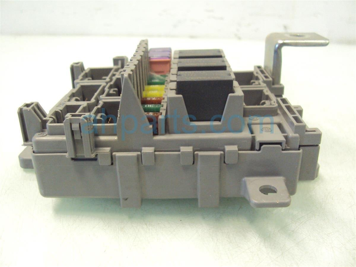 hight resolution of  2008 acura rl pssngr dash fuse box 38210 sja a01 replacement
