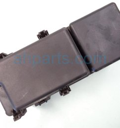 2008 acura rl engine fuse box 38250 sja a01 replacement  [ 1200 x 900 Pixel ]