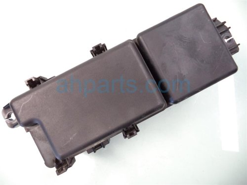 small resolution of  2008 acura rl engine fuse box 38250 sja a01 replacement