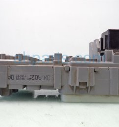 honda insight dash fuse box a replacement jpg 1200x900 honda insight fuses [ 1200 x 900 Pixel ]
