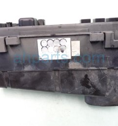 2001 honda odyssey engine fuse box no lid 38250 s0x a12 replacement  [ 1200 x 900 Pixel ]