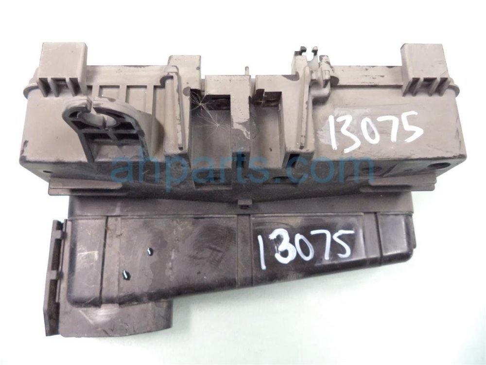 medium resolution of  2001 honda odyssey engine fuse box no lid 38250 s0x a12 replacement