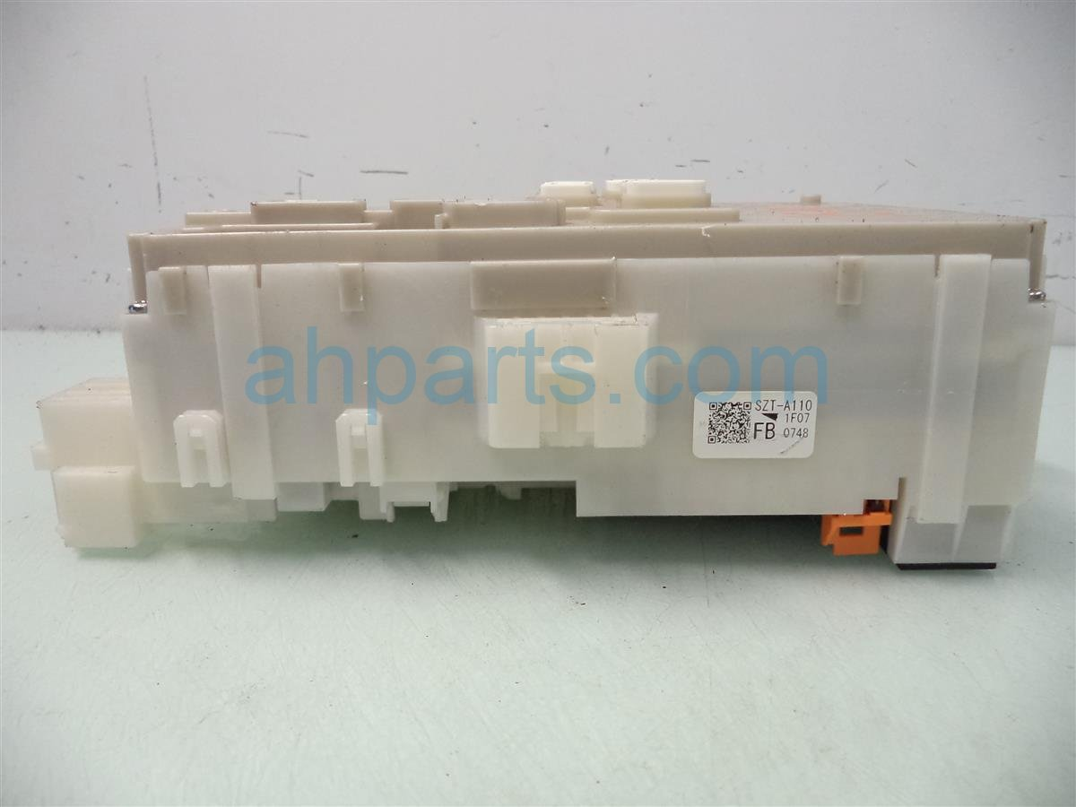 hight resolution of buy 2011 honda cr z dash fuse box assy 38200 szt a11 honda crv fuse box 2009 air conditioning honda crv fuse box diagram 2012