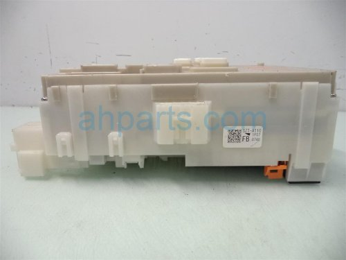 small resolution of buy 2011 honda cr z dash fuse box assy 38200 szt a11 honda crv fuse box 2009 air conditioning honda crv fuse box diagram 2012