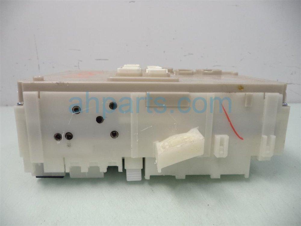 medium resolution of  2011 honda cr z dash fuse box assy 38200 szt a11 38200szta11 replacement