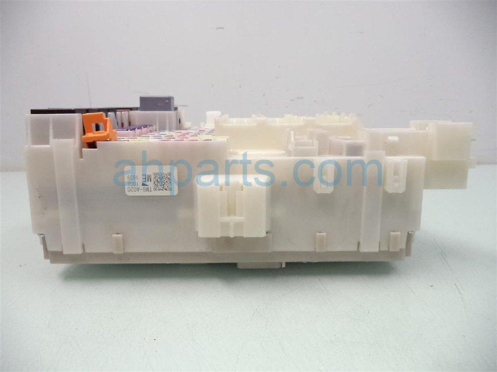 medium resolution of 2011 honda insight fuse box 38200 tm8 a02 1995 honda civic fuse box 2011 honda insight