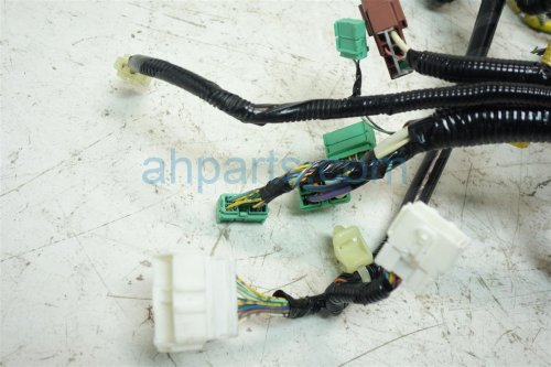 small resolution of 2007 acura mdx left cabin wire harness 32120 stx a1 2007 acura mdx trailer wiring harness 2007 acura mdx wiring harness