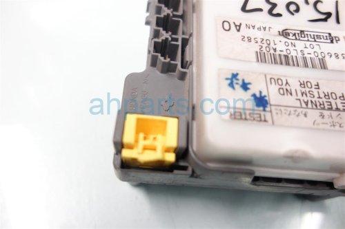 small resolution of  1999 acura nsx fuse box broken clip broken plug 38200 sl0 013 replacement