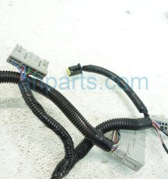 2004 honda s2000 dashboard wire harness 32150 s2a a62 replacement  [ 1200 x 800 Pixel ]