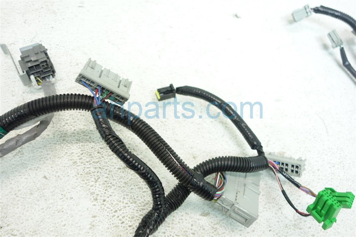 hight resolution of 2004 honda s2000 dashboard wire harness 32150 s2a a62 replacement