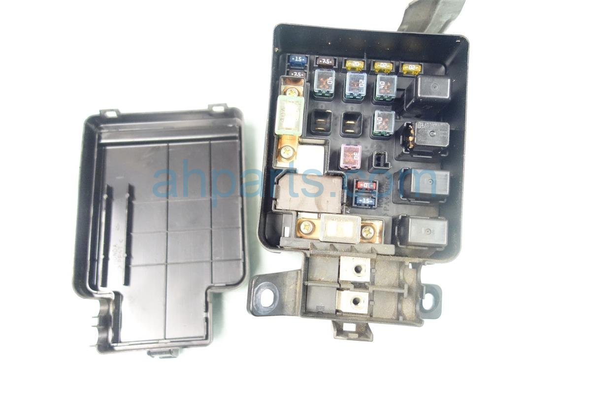 hight resolution of 2003 lexus es300 fuse box location