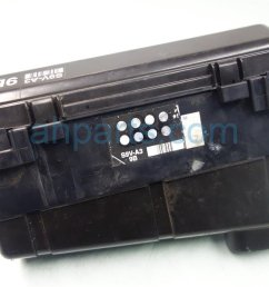 2007 honda pilot engine fuse box 38250 s9v a32 replacement  [ 1200 x 800 Pixel ]