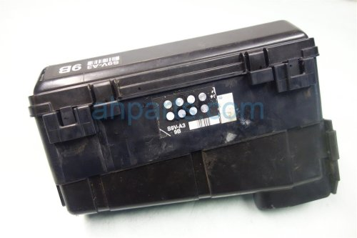small resolution of  2007 honda pilot engine fuse box 38250 s9v a32 replacement