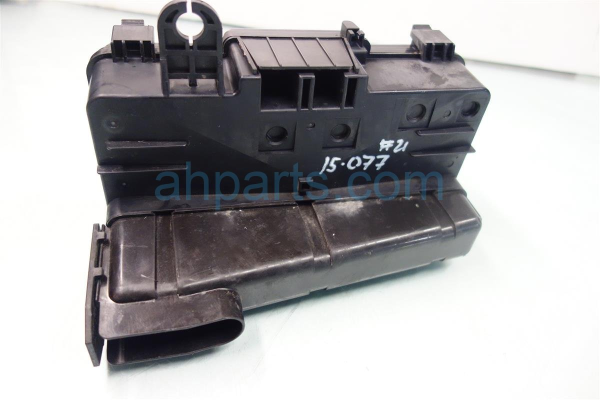 hight resolution of  2007 honda pilot engine fuse box 38250 s9v a32 replacement