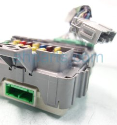 2001 acura cl passenger fuse box 38850 s3m a11 replacement  [ 1200 x 800 Pixel ]