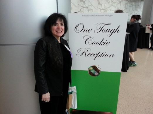 Prosecutor Jessica Cooper