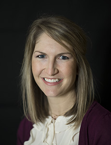 Leah M. Welty, MD
