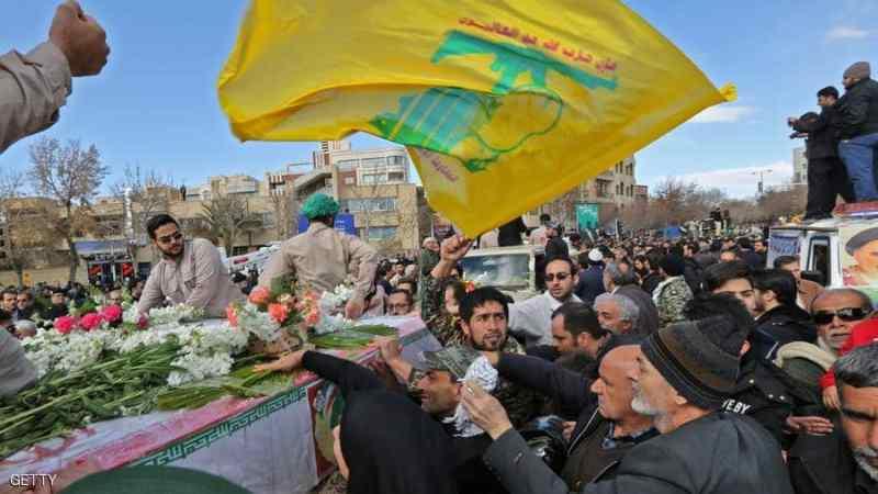 """حزب الله يعانى ماليا.. ونصر الله يستجدي """"المتبرعين"""""""