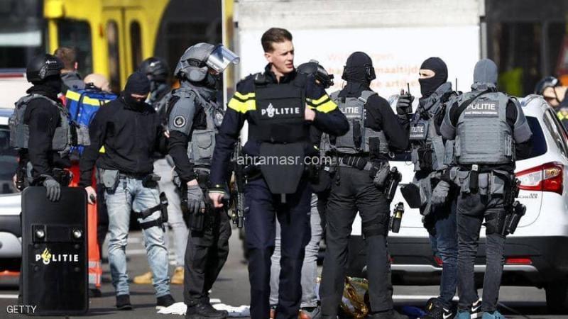 """هولندا تعلن اعتقال المشتبه به في """"هجوم أوتريخت"""""""